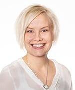Valokuva Jenni Kiikka, Roima Intelligence