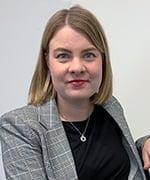 Profiilikuva Eva-Maria Hyvärinen